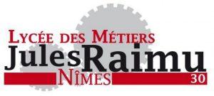 Lycée Raimu logo